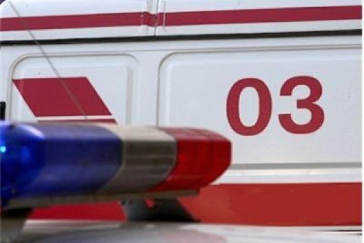 В Девяткино ищут свидетелей ДТП: мужчина выпал из автобуса