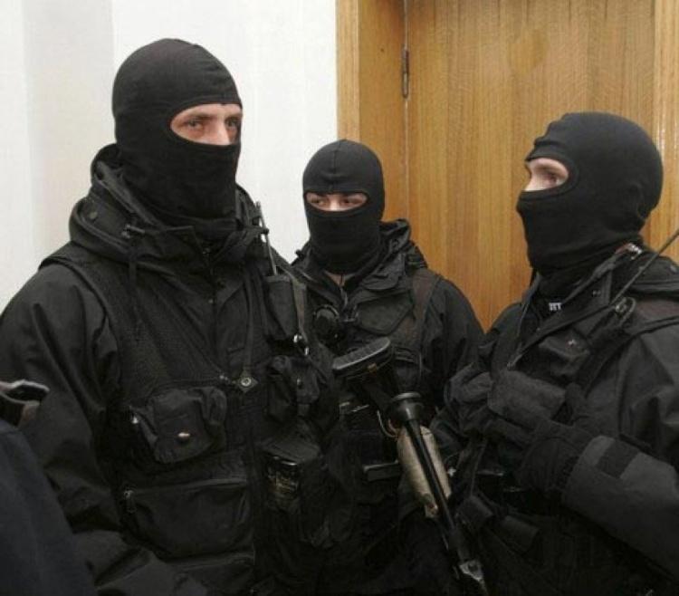 В Колтушской администрации прошли обыски