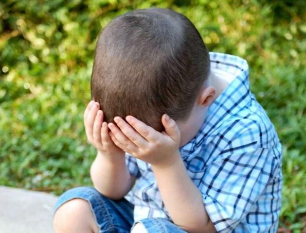 Во Всеволожском районе отчим жестоко избил трехлетнего ребенка