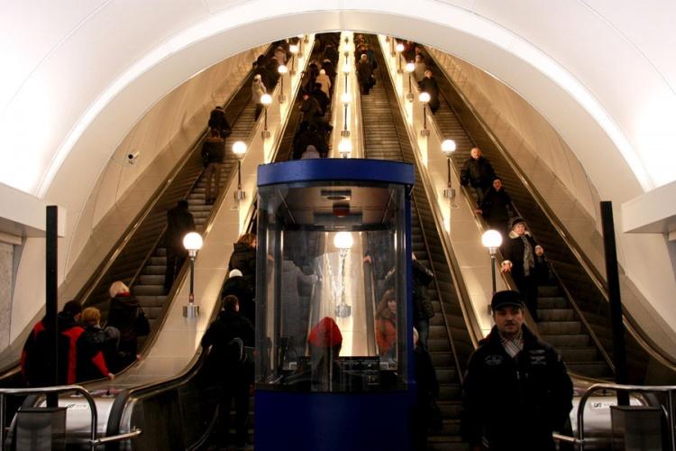 Новые станции метро в Ленобласти будут построены только после 2020 года