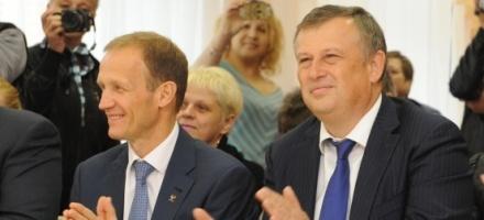 Детсадовское вето Драчёва