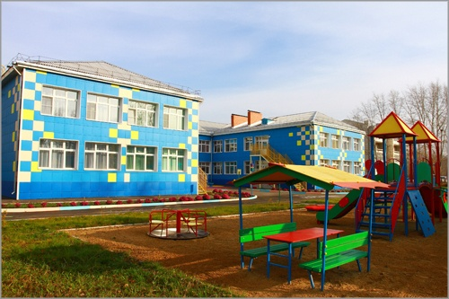 Изменен регламент приема детей в детские сады