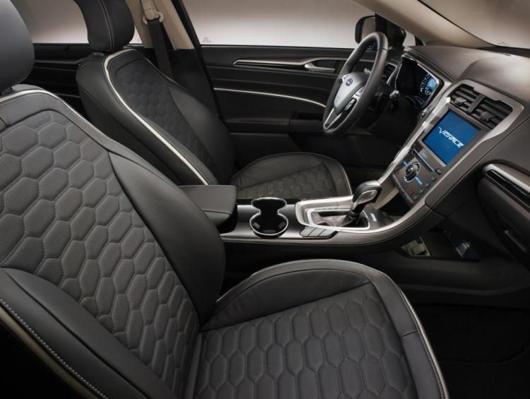 Суббренд Ford Vignale — для автомобилей, VIP-сервиса и сумочек