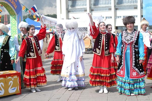 Традиционный июньский Сабантуй в Ленобласти обойдется в 15 млн рублей