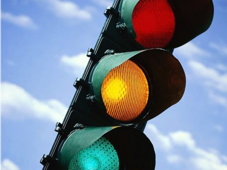 В Ленобласти появятся 12 новых светофоров