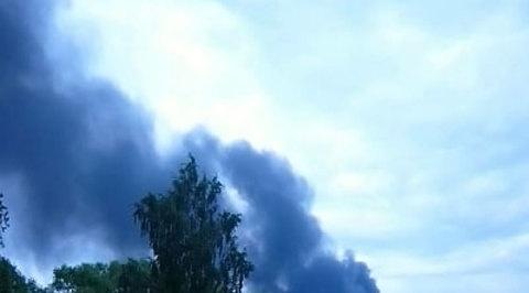 Устаревшие полигоны отравляют воздух в Ленинградской области