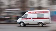 Пожилой петербуржец попал в больницу с ожогом гениталий