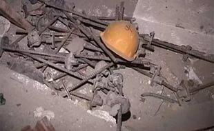 Ход расследования несчастного случая на стройплощадке в Янино-1 контролирует прокуратура