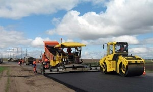 Новая дорога во Всеволожском районе обойдется в 3 млрд рублей