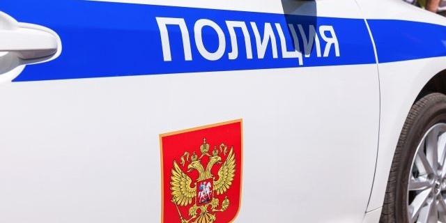 Найдено авто преступников, расстрелявших полицейских на Муринской дороге