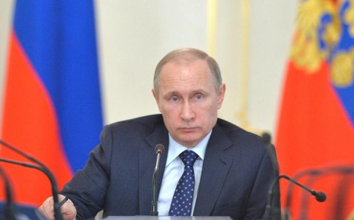 Путин присвоил звание «Город воинской славы» пяти российским городам