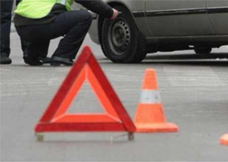 ДТП в Кудрово — двое пострадавших