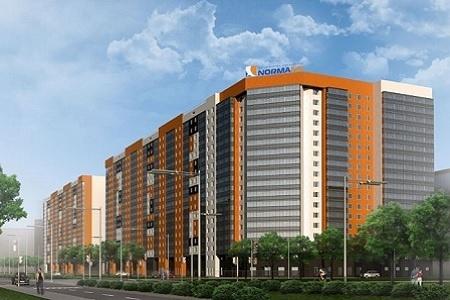 Два банка аккредитовали жилой комплекс «Десяткино 2.0» под Петербургом