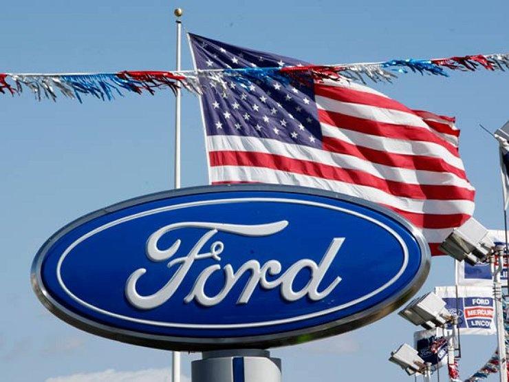 США подключились к делу о даче взятки сотрудниками Ford в порту Санкт-Петербурга