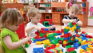 Детские сады сдадут в срок