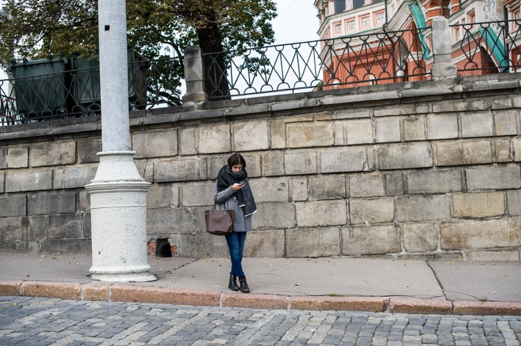 3 октября дтп на кад в санкт-петербурге: