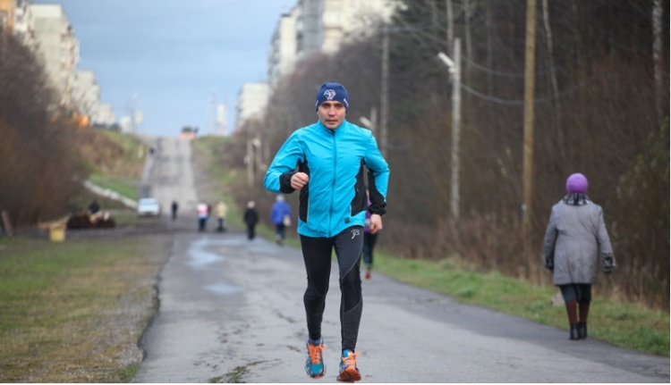 Марафонец Сергей Борисов: «Кто-то с парашютом прыгает, чтобы поймать ощущение полета, а я лечу, когда бегу»