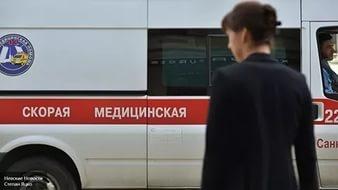 На Пискаревском проспекте открылся центр скорой медицинской помощи