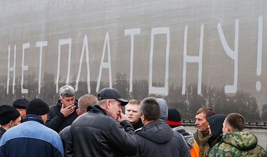 Сбой в системе: как в России возрождаются экономические протесты