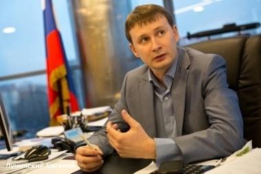 """Экс-глава """"Лидер Групп"""" Руслан Юсупов планирует запустить строительные проекты на 16 млрд рублей"""