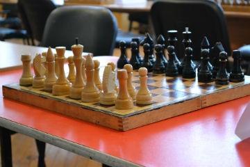 В Кузьмоловском определили чемпиона по шахматам