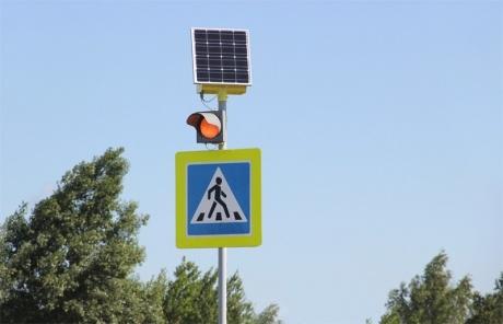 Активисты ОНФ в Ленинградской области изучили пешеходные переходы возле школ Всеволожского района