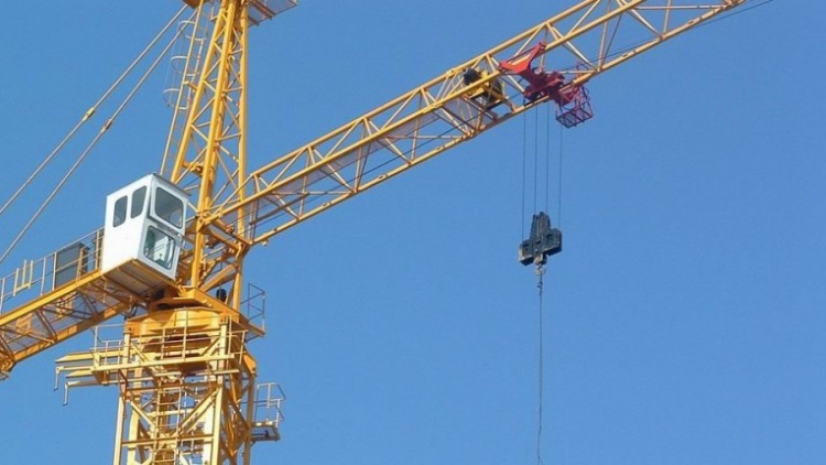 В Ленобласти погиб 23-летний мигрант, сорвавшийся с 8-го этажа строящегося здания.