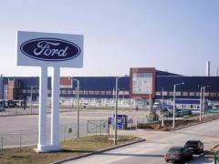 На заводе Ford во Всеволожске началась серийная комплектация автомобилей встроенной системой навигации Подробнее: http://neva.today/news/112130/