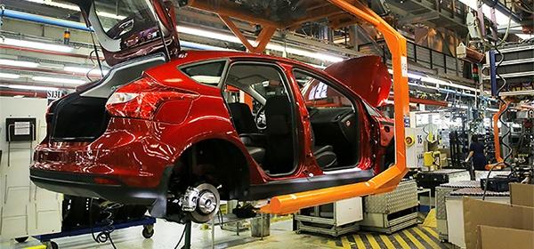Российские заводы Nissan, Ford и Volkswagen продлят летние каникулы.