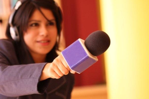 Во Всеволожске проведут мастер-классы для молодых журналистов