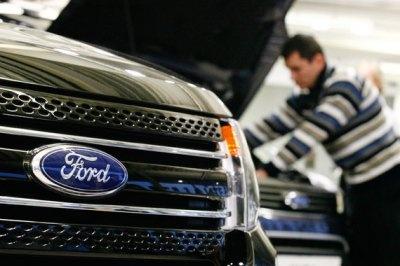 Ford планирует и дальше презентовать новинки на российском рынке