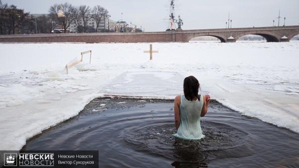В Ленобласти к Крещению оборудуют 56 купелей
