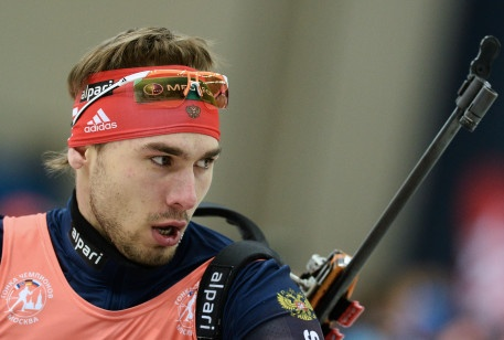 Олимпийский чемпион-2014 Антон Шипулин: Биатлонист лучше лыжника даже без винтовки!