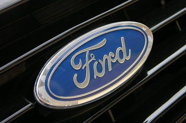 Завод Ford в Ленобласти ушел в коллективный отпуск на месяц