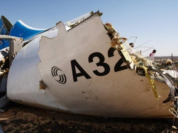 В Ленобласти установят памятник жертвам авиакатастрофы над Синаем
