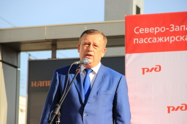 Дрозденко назначил новых руководителей пяти комитетов правительства Ленобласти