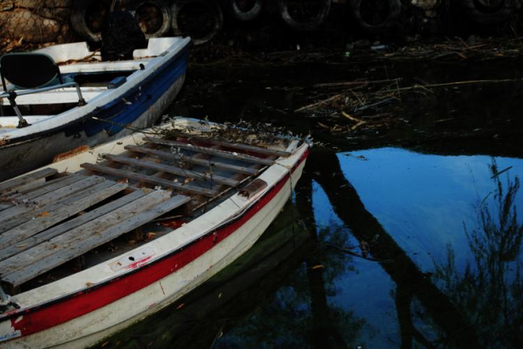В Ленобласти ищут четверых пропавших рыбаков