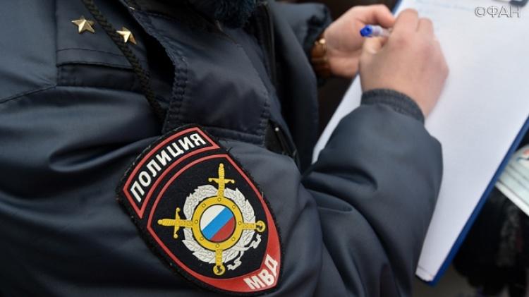 Слепой таджик исчез после похода в церковь под Петербургом
