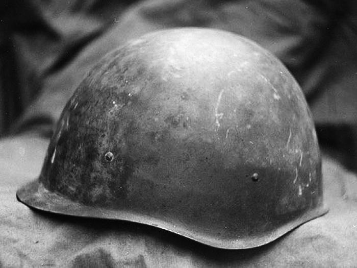Под Всеволожском нашли массовое захоронение солдат ВОВ