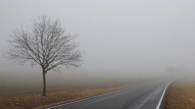 Во вторник утром в 47-м регионе ожидается туман