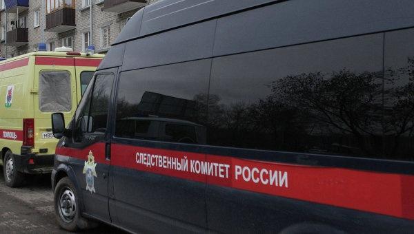В Ленинградской области следователями СК проводится проверка в связи с обнаружением тела новорожденного