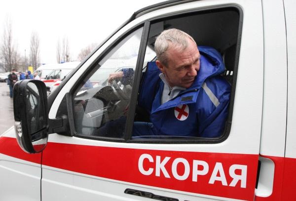 Мужчина совершил суицид, выпрыгнув из окна квартиры во Всеволожске
