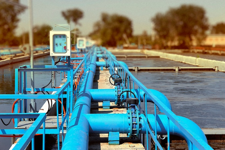 Объединенный водоканал Ленобласти будет создан к 2020 году