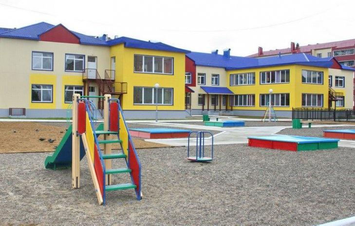 План по вводу в эксплуатацию и выкупу детсадов в Ленобласти может быть сорван