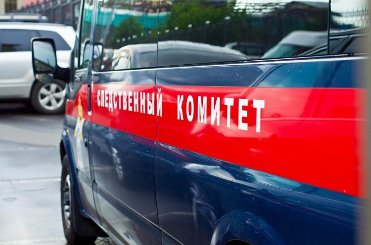 В Ленинградской области возбудили дело в отношении полицейского, распылившего газ в камере с задержанным