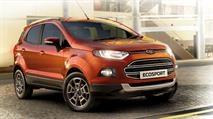 Ford EcoSport получил мотор российской сборки