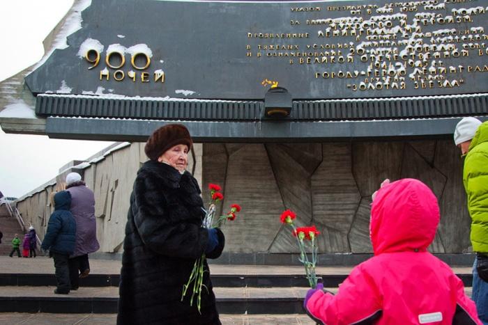 Памятные события, которые ждут ленинградцев 27 января