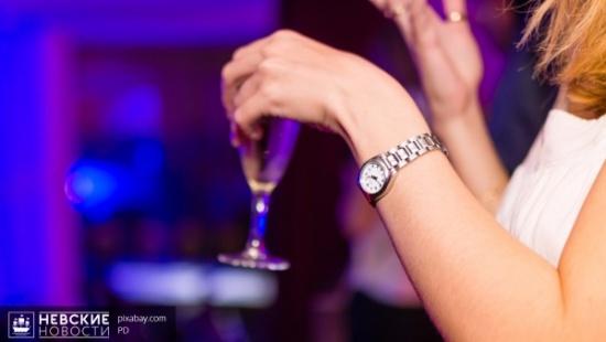 В Ленобласти от алкоголизма скончалась 44-летняя женщина