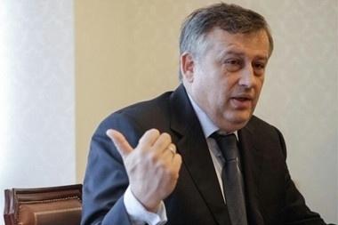 Губернатор Дрозденко сошлет своих подчиненных работать в Ленобласть