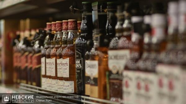Во Всеволожском магазине нашли алкоголь, но не обнаружили лицензии